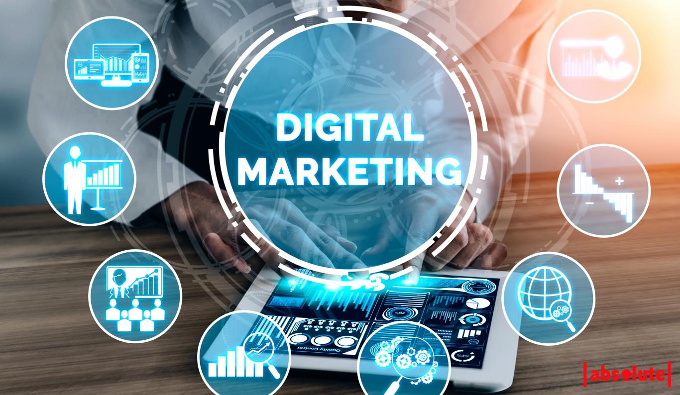 Por qué deberías contratar una agencia de marketing digital