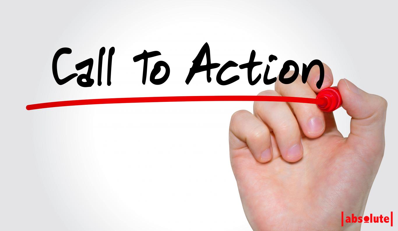 Captación de clientes a través del Call to Action