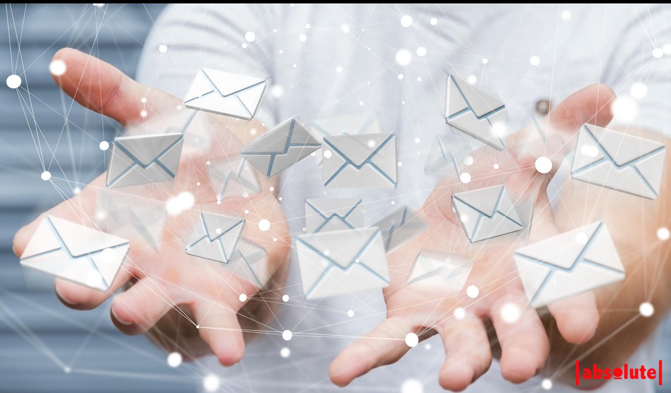 Cómo aprovechar el emailing: rápido y efectivo