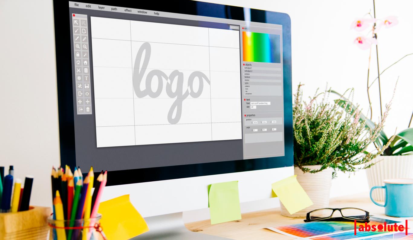 Renueva tu imagen a través del diseño de logotipos