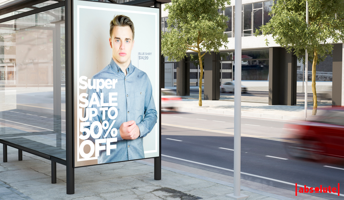 Diseño gráfico publicitario para aumentar las ventas